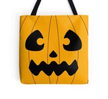 pumpkin-head Tote Bag