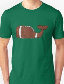 Vineyard Vines - Football Tailgate Unisex T-Shirt