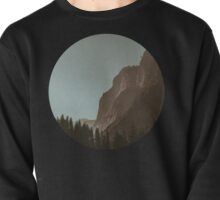 Yosemite Valley Pullover