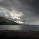 Scottish Weather by Phillip Munro