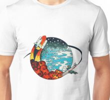 Above the Stratosphere Unisex T-Shirt