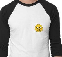 Jake The Dog - Adventure Time Men's Baseball ¾ T-Shirt