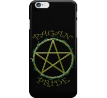 Pagan Pride iPhone Case/Skin