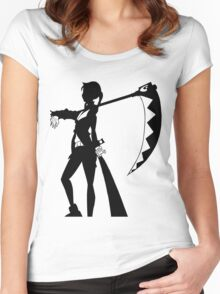 Scyth Master Women's Fitted Scoop T-Shirt