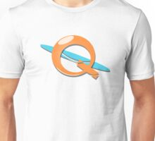 Family Camp Logo Unisex T-Shirt
