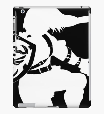 Unbreakable Links  iPad Case/Skin