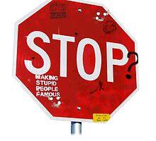 Stop? by Ajayyyy