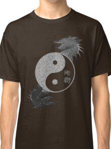 Ying Yang - Equlibrium Classic T-Shirt