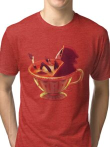 Bo The Fall Sprite Tri-blend T-Shirt