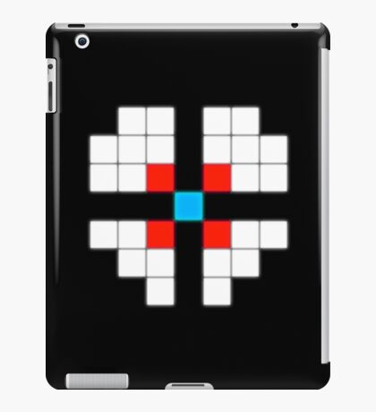 Synthetic Pixel Games iPad Case/Skin