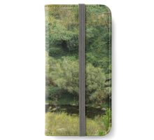 barwon river iPhone Wallet/Case/Skin