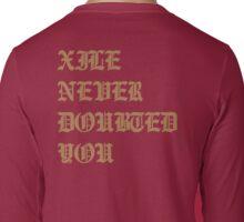 XILE Season 1 Long Sleeve T-Shirt