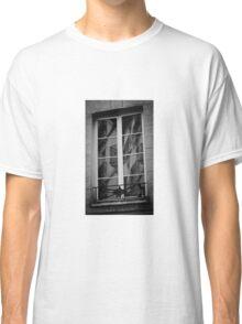 Paris in reflection Classic T-Shirt