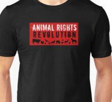 Animal Rights Revolution  Unisex T-Shirt