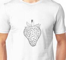 Truskawka Unisex T-Shirt