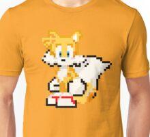 Pixel Tails  Unisex T-Shirt