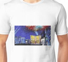 Night Out in Vegas Unisex T-Shirt