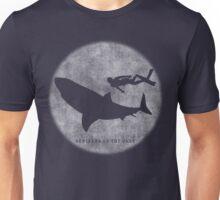 Denizens of the Deep Unisex T-Shirt