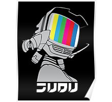 *******SALE****** FLCL - Canti Broadcast  Poster