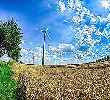 Clean Energy by BonniePhantasm