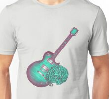 Guitar Brain Logo Unisex T-Shirt