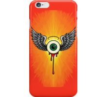 Winged Eye iPhone Case/Skin