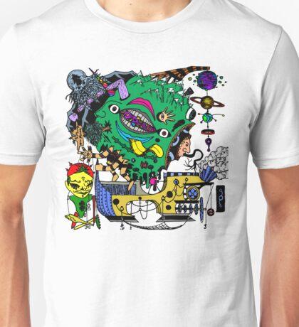 The Brilliant Polilop Unisex T-Shirt