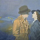 Tribute to Casablanca by Jane Ianniello