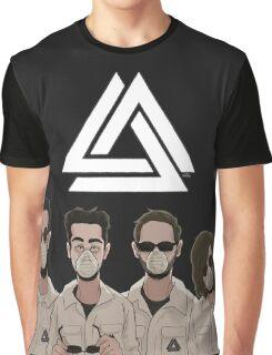 weirdos Graphic T-Shirt