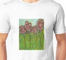 """Wild (Child) Flowers"" Unisex T-Shirt"