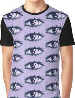 The Indigo  Graphic T-Shirt