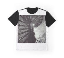 192 Steps Graphic T-Shirt