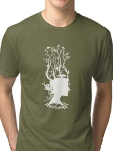 A Crown for Dreaming Tri-blend T-Shirt
