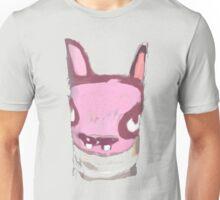 Ugly know no limits - Graffiti Rabbit Unisex T-Shirt