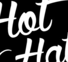 Hot Hatch (1) Sticker