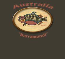 Australia-Barramundi Unisex T-Shirt