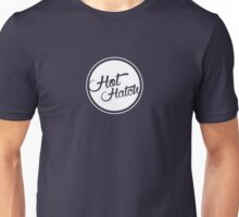 Hot Hatch (2) Unisex T-Shirt