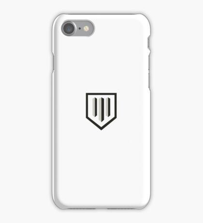 Wayne Enterprises iPhone Case/Skin