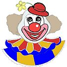 I'll be your clown by missmoneypenny