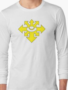 Black Legion Long Sleeve T-Shirt