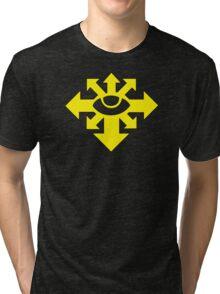Black Legion Tri-blend T-Shirt