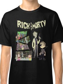 Rick And Morty TSHIRT Classic T-Shirt