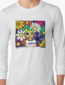 DMT Long Sleeve T-Shirt