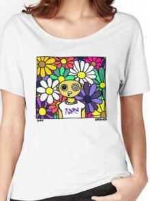 DMT Women's Relaxed Fit T-Shirt