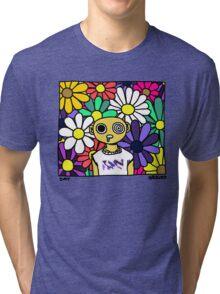 DMT Tri-blend T-Shirt