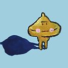 Belly Boy by slugspoon