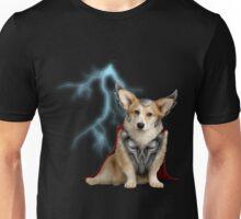 Thorgi, God of Thunder! Unisex T-Shirt