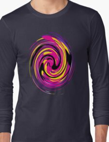EjProject - Psychedelic 006 Long Sleeve T-Shirt