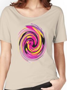 EjProject - Psychedelic 006 Women's Relaxed Fit T-Shirt
