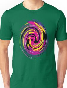 EjProject - Psychedelic 006 Unisex T-Shirt